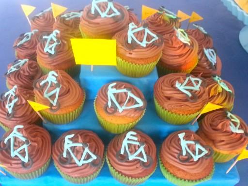 cupcake vainilla 2